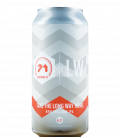 71 Brewing Take the Long Way Home CANS 44cl