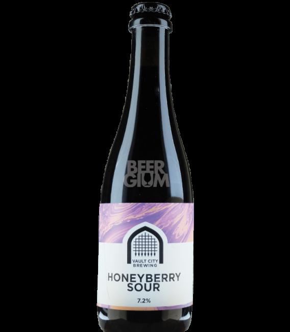 Vault City Honeyberry Sour 37cl