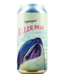 Stigbergets Killer Pale CANS 44cl