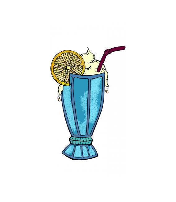 Fermenterarna Hello Lemon Milkshake IPA 50cl
