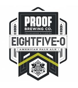 Proof Eightfive-0 CROWLER 50cl