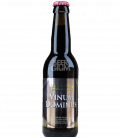 Sori Vinus Dominus Bourbon BA 33cl