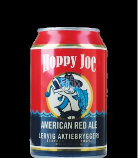 Lervig Hoppy Joe CANS 33cl