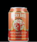 Lervig Lucky Jack Grapefruit CANS 33cl