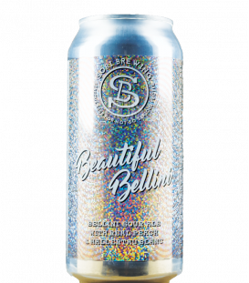 Sori Beautiful Bellini CANS 44cl