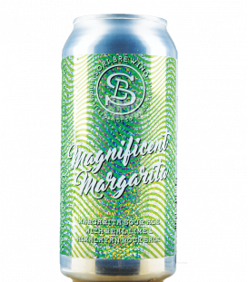Sori Magnificent Margarita CANS 44cl