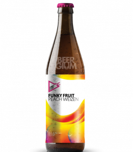 Funky Fluid Funky Fruit 50cl