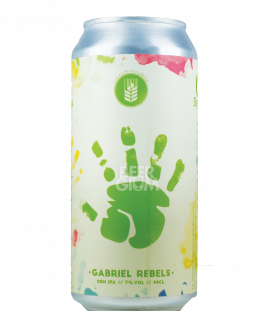 Espiga Gabriel Rebels CANS 44cl
