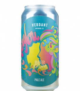 Verdant MaryLou CANS 44cl
