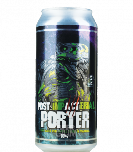 Staggeringly Good Post Imperial Porter CANS 44cl