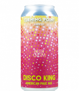 Turning Point Disco King CANS 44cl