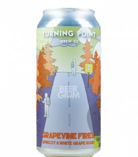 Turning Point Grapevine Fires CANS 44cl