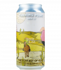 Turning Point The Ecstasy of Gold CANS 44cl