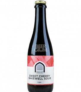 Vault City Sweet Cherry Bakewell 37cl