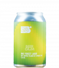 Bereta BBC - Forest Lager  CANS 33cl