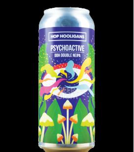 Hop Hooligans Psychoactive  CANS 50cl