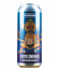 Hop Hooligans Exotic Energies  CANS 50cl