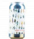 Verdant Unfurling of the Hooks  CANS 44cl