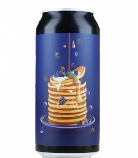 Seven Island Sunday Stack CANS 44cl