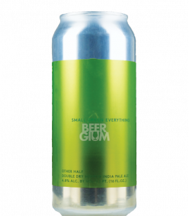 Other Half Double Dry Hopped Small Green Everything CANS 47cl