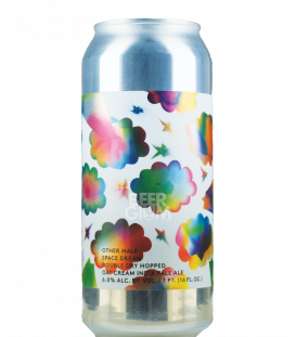 Other Half Double Dry Hopped Space Dream CANS 47cl