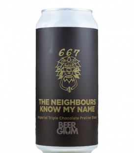 Pomona Island The Neighbours Know my Name CANS 44cl