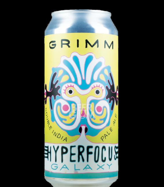 Grimm Hyperfocus CANS 47cl