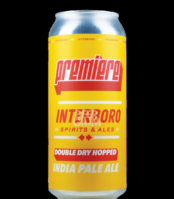 Interboro DDH Première IPA CANS 47cl