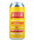 Interboro DDH Première IPA CANS 47cl - Canned on 27-08-2020