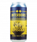 Interboro The Next Episode CANS 47cl