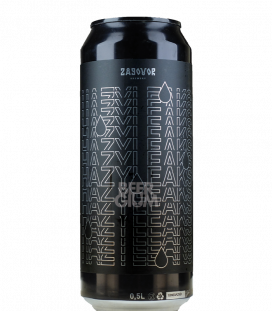 Zagovor Hazy Leaks CANS 50cl