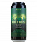 Zagovor Jungle in a Big City CANS 50cl