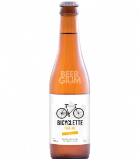 DrinkDrink Bicyclette Pale Ale 33cl