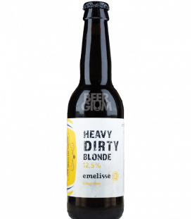 Emelisse Heavy Dirty Blond 33cl