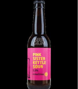 Emelisse Pink Sister Kettle Sour  33cl