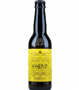 Emelisse Session IPA 33cl