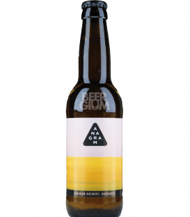 Anagram Saison de Citron 33cl