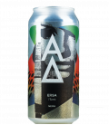 Alpha Delta Ersa CANS 44cl