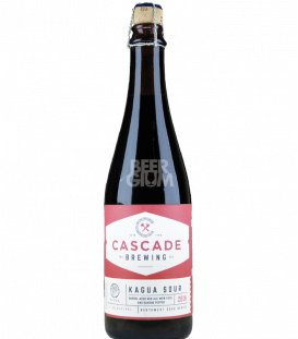 Cascade / Far Yeast Brewing Kagua Sour 50cl