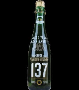 Oud Beersel Oude Geuze Vandervelden 137 37cl