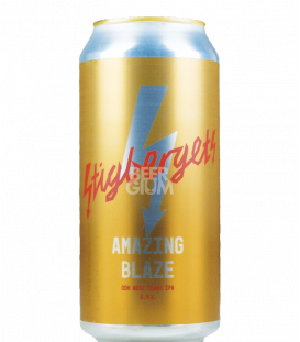 Stigbergets Amazing Blaze CANS 44cl