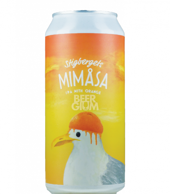 Stigbergets Mimasa CANS 44cl