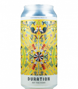 Duration Bet the Farm CANS 44cl