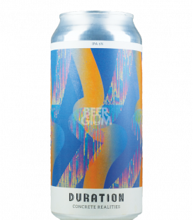 Duration Concrete Realities CANS 44cl