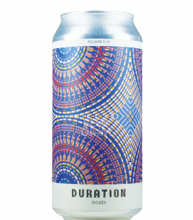 Duration Doses CANS 44cl BBF 23/01/21