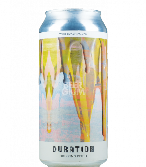 Duration Dripping Pitch CANS 44cl