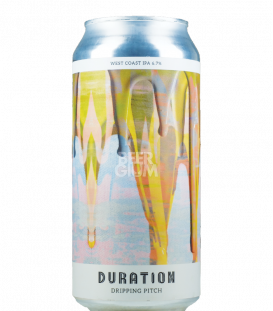 Duration Dripping Pitch CANS 44cl BBF 25/12/20