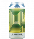 Duration You End Up Where you Where CANS 44cl
