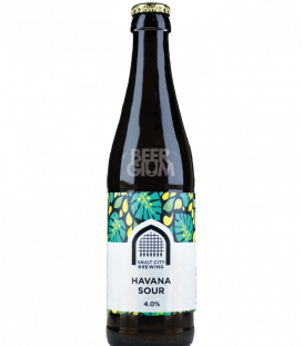 Vault City Havana Session Sour 33cl