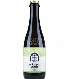 Vault City Pinazo Sour 37cl